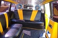 new york taxi limo